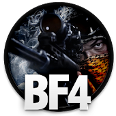 BF4 Weapons - Battlefield 4