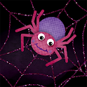 Cartoon Spider Wallpaper Trial icon