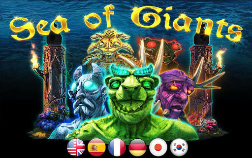 Sea of Giants Full 70 OFF