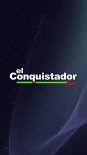 Radio El Conquistador Movil- screenshot thumbnail