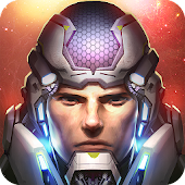 Galaxy Legend: Space Frontier