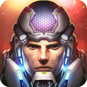 Galaxy Legend: Space Frontier for PC and MAC