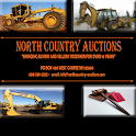 North Country Auctions icon