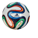 Rotating Brazuca LiveWallpaper icon