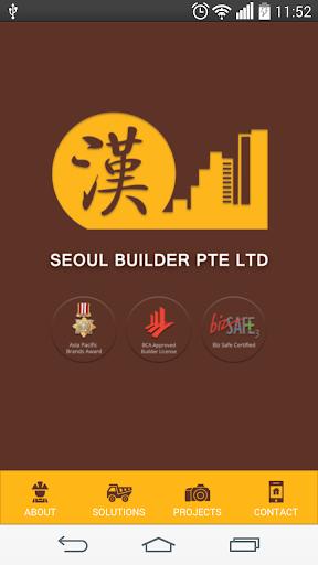 Seoul Builder Pte Ltd