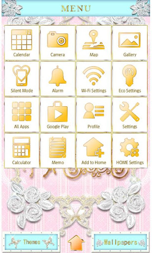 Cinderella Dream Wallpaper 1.2 Windows u7528 2