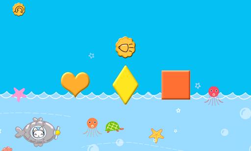【免費家庭片App】儿童宝宝拼图游戏-APP點子