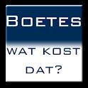 Boetes logo