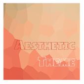 Aesthetic CM 11 THEME