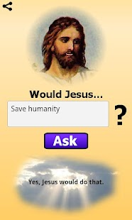 What Would Jesus Do? - screenshot thumbnail
