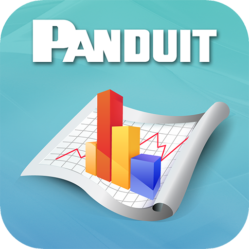 Panduit Calculator Tools LOGO-APP點子