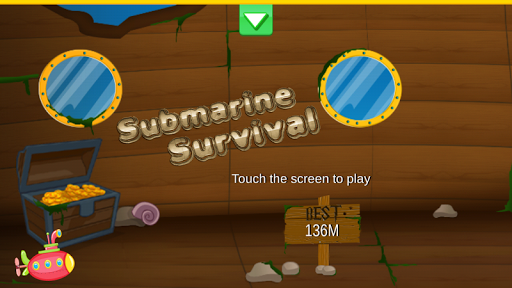 Submarine Survival