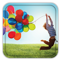 Galaxy S4 Balloon icon