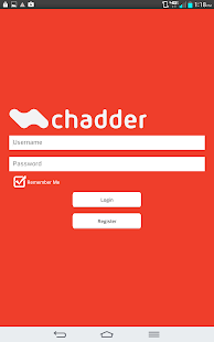 Chadder Screenshot