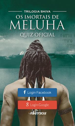 Trilogia Shiva Quiz Oficial
