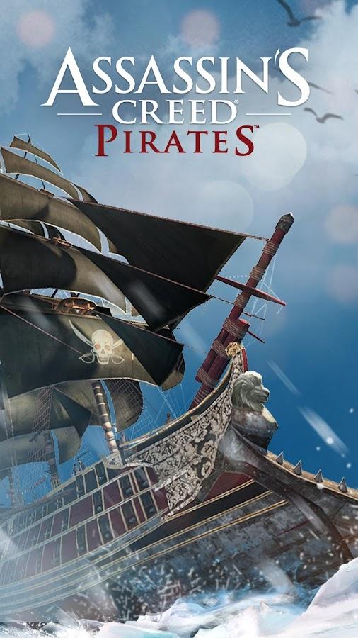 Assassin's Creed Pirates - screenshot