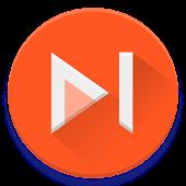 NextSong - Music Notifications