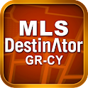 MLS Destinator for Android icon