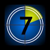 Countdown Reminder Widget