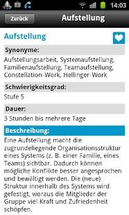 Lexikon der Mentaltechniken – Miniaturansicht des Screenshots