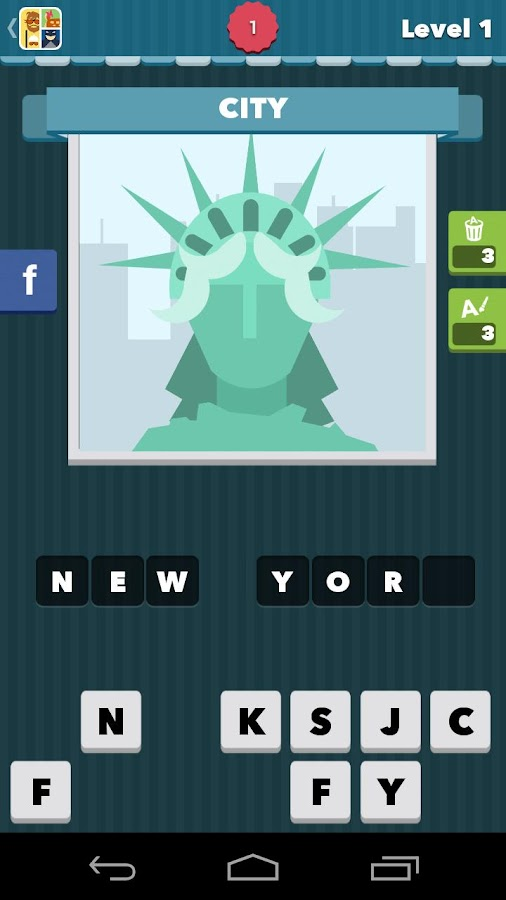 Icomania- screenshot