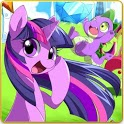 My Little Pony Magic Wallpaper icon