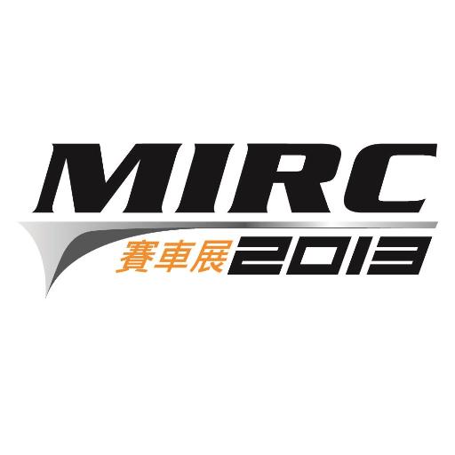 商業App|MIRC 2013 LOGO-3C達人阿輝的APP