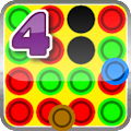 Game Connect Four in a Row apk for kindle fire