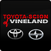 Toyota of Vineland