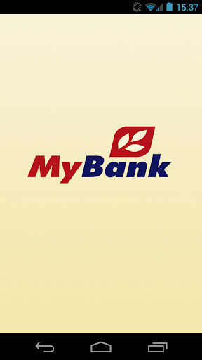 MyBank Mobile