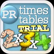 PerfectRecall:TimesTablesTrial