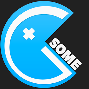 Gamesome Frontend for PC and MAC