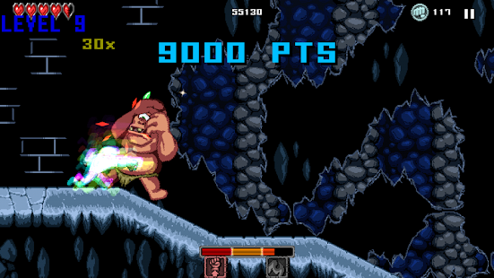 Punch Quest Screenshot 30