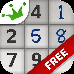 Sudoku Jogatina for PC and MAC