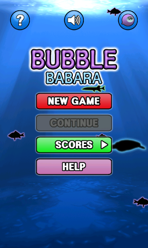 Bubble Babara