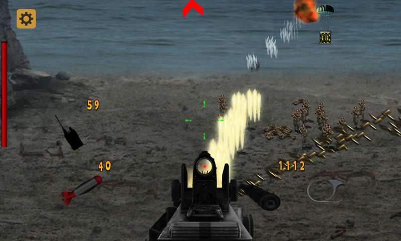 Defence-The-Beach 24