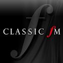 Classic FM (NL) icon