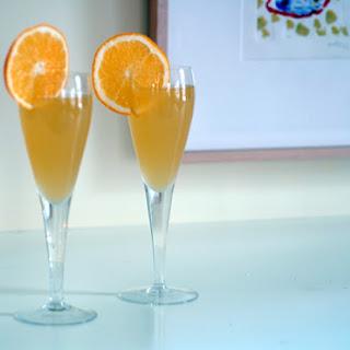 DIY Sparkling Beverage.