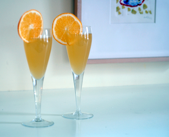 DIY Sparkling Beverage Recipe