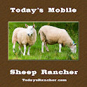 Today's Mobile Sheep Rancher icon