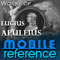 Works of Lucius Apuleius logo