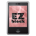 EZblock (call blocker) logo