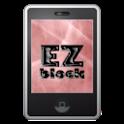 EZblock (call blocker) logo