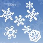 Inspiration Snowflakes