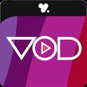 VTR OD icon