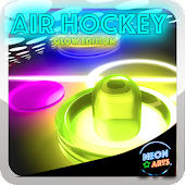 Air Hockey Glow Edition Free