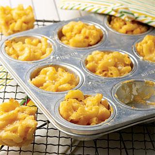 Mac & Cheese Nuggets