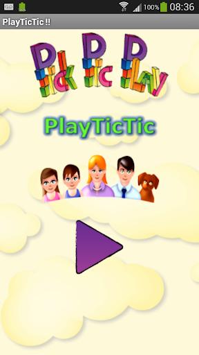 PlayTicTic