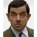 Mr. Bean videos icon
