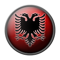 Flashlight Albania icon